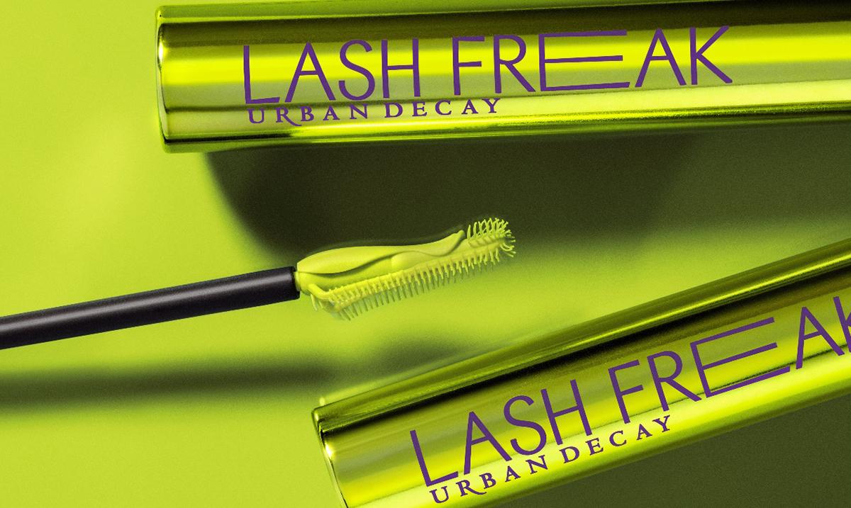 Urban Decay Lash Freak maskara ti pomaže da pokažeš otkačenost!