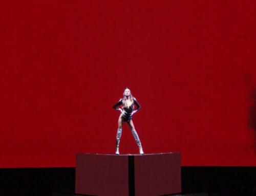 Tini Stoessel: Nova turneja iduće godine!