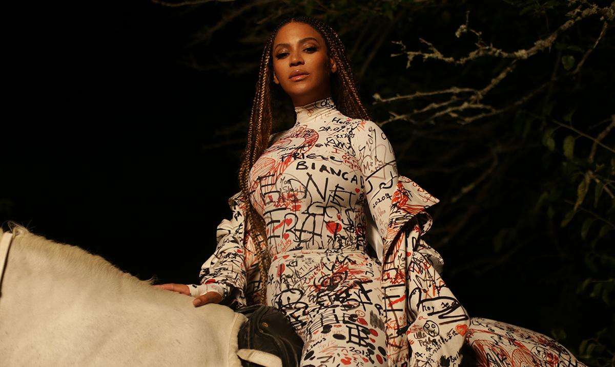 """Beyoncé objavila deluxe izdanje albuma """"The Lion King: The Gift"""""""
