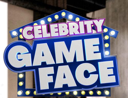 Nova E! serija sa poznatim ličnostima – Celebrity Game Face