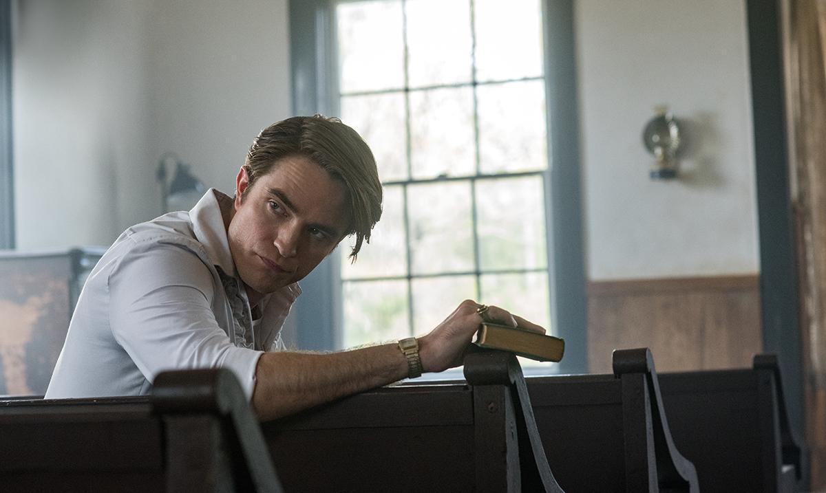 Robert Pattinson i Tom Holland zvezde novog Netflixovog filma