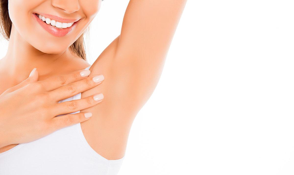 Znaš li neke od najčešćih zabluda o znojenju i dezodoransima?