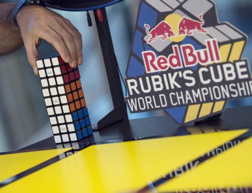 Koliko ste vešti u slaganju Rubikove kocke?