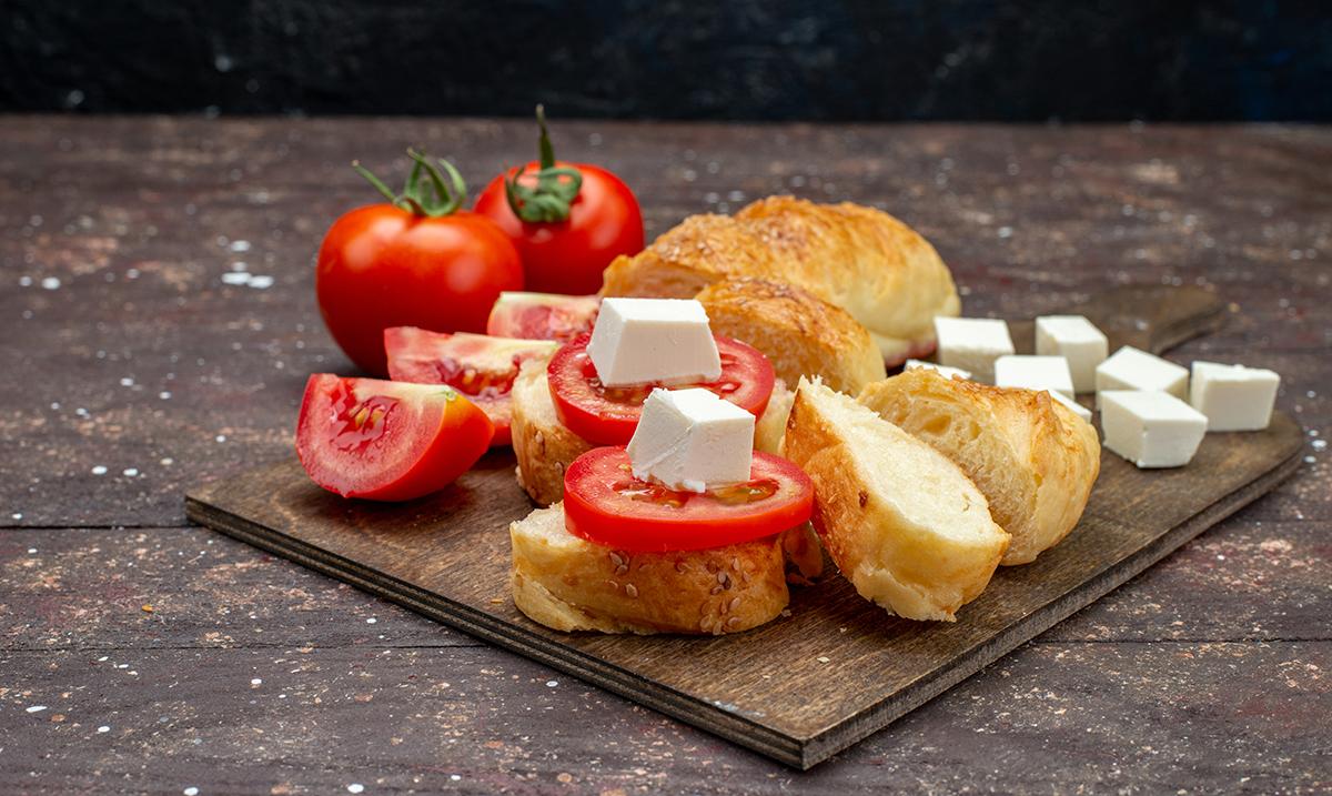 9 načina kako da krišku hleba pretvorite u slasnu večeru