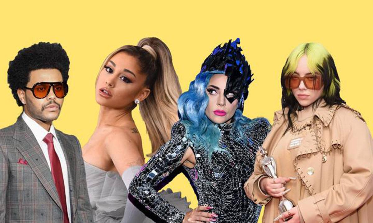 Ko se sve našao na listi nominovanih za VMA MTV 2020?