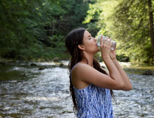 Dehidracija i opasnosti koje je prate