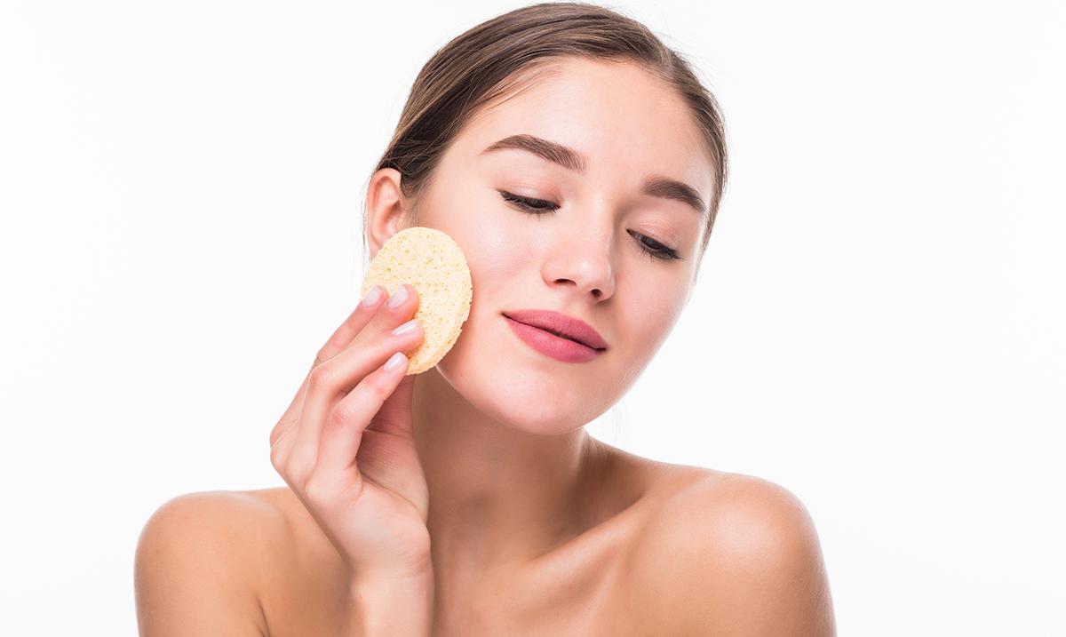 Očisti lice uz pomoć prirodnih sastojaka iz kuhinje