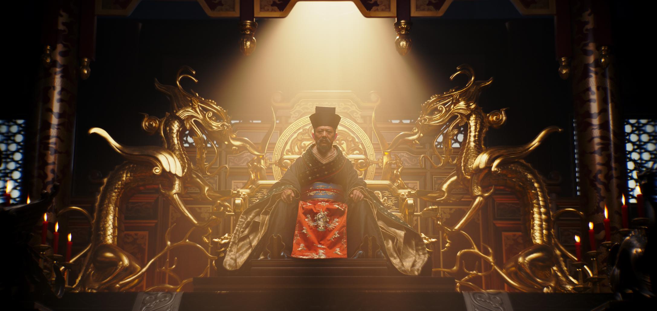 """Kakve poruke nose boje kostima u filmu """"Mulan""""?"""
