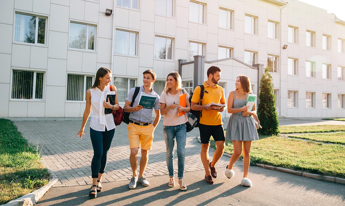 Istraživanje kompanije Galenika: studentima u Srbiji potrebne su zdravije životne navike