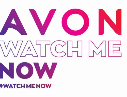 "Avon je lansirao novu brend kampanju ""Gledaj me sada"""