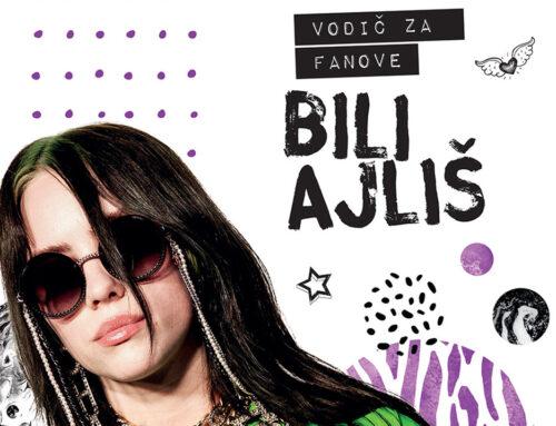 Upoznajte muzičku zvezdu Bili Ajliš – vodič za fanove u prodaji od 15. septembra