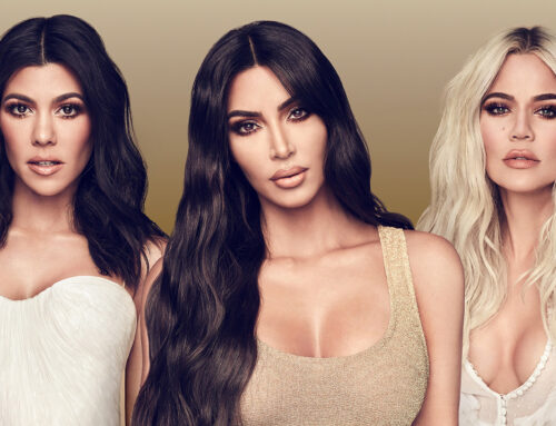 Pretposlednja sezona Keeping Up with the Kardashians na kanalu E! od 27. septembra