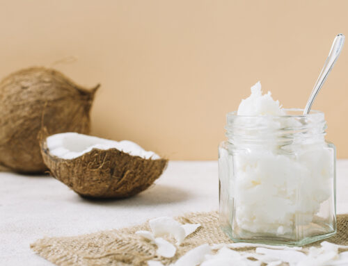 Homemade losion od kokosovog ulja protiv opadanja kose