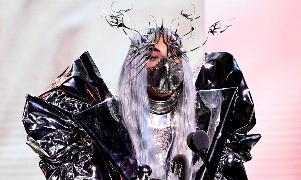 Lady Gaga dominirala na MTV VMA 2020, pogledajte listu dobitnika