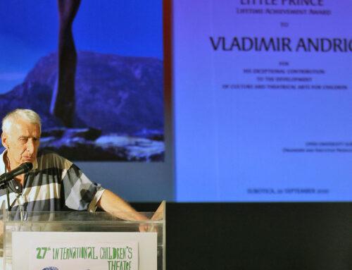 Vladimir Andrić: Duško Radović mi je davao slobodu i sviđalo mu se to što sam pisao