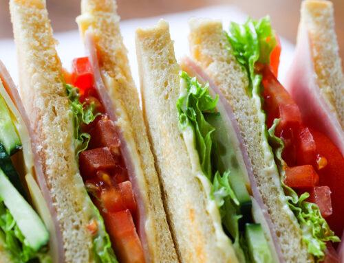 Hranite se kako želite svakog dana i možete biti zdraviji