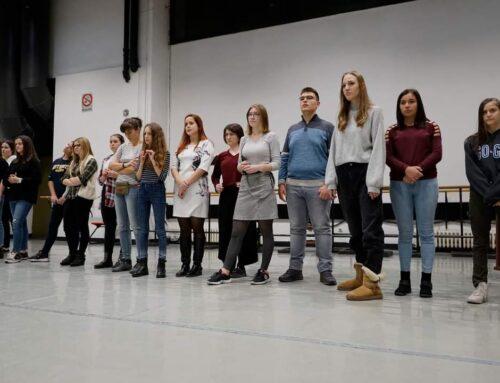 Poziv za novu generaciju programa Mladi pozorišni eksperti