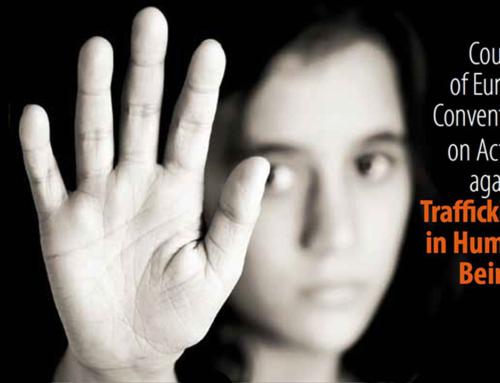 Danas je 18. oktobar Evropski dan borbe protiv trgovine ljudima