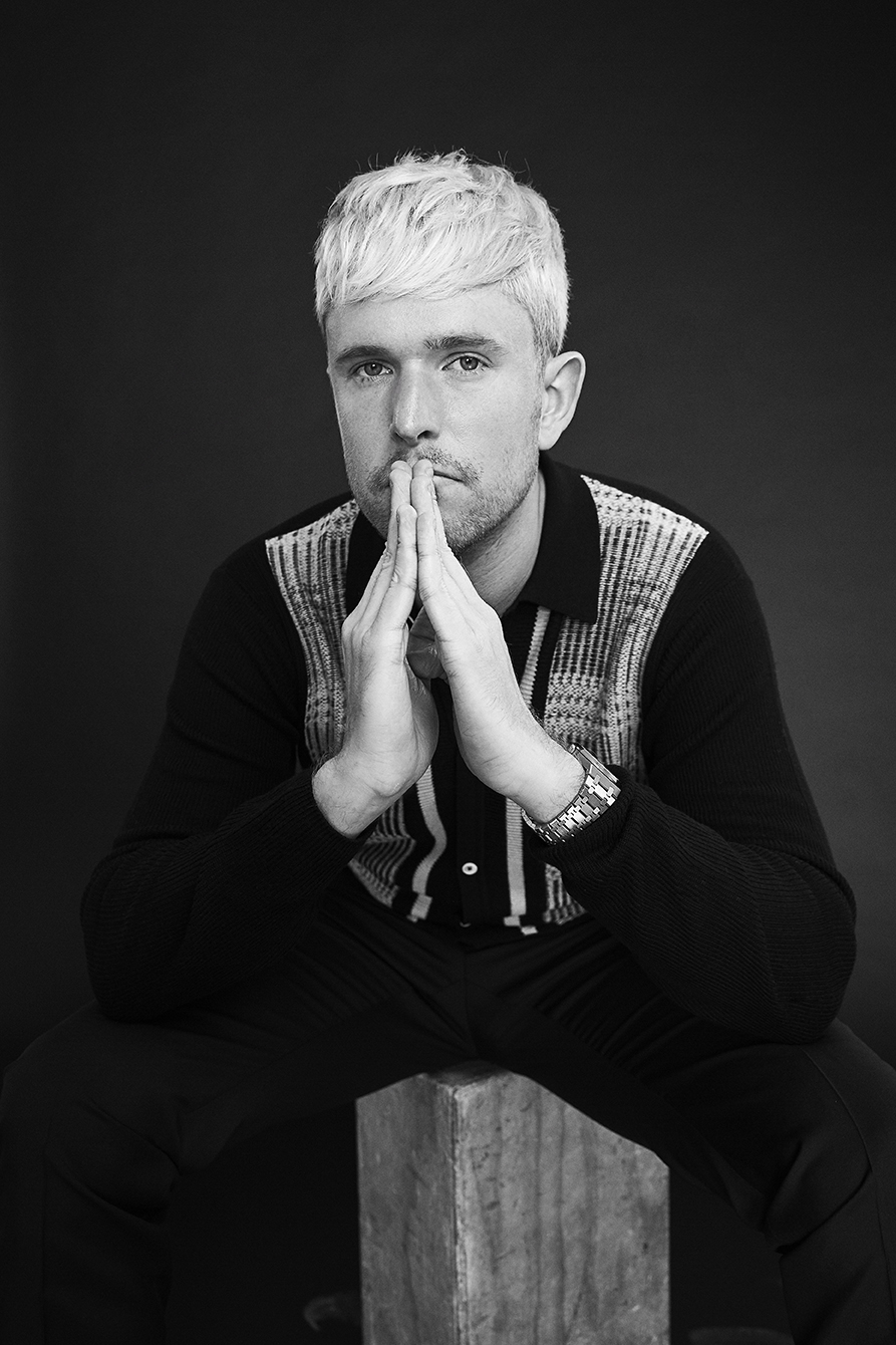 James Blake donosi novi EP