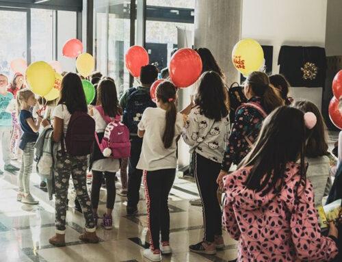 16. KIDS FEST u bioksopima i na MOJ OFF tokom decembra meseca