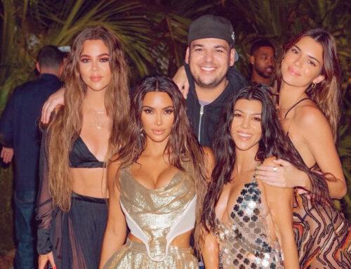 Kim Kardashian West proslavom rođendana razbesnela mnoge