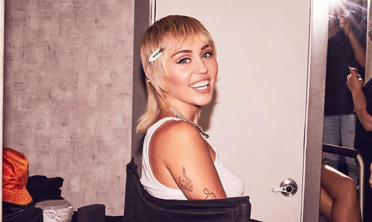 Miley Cyrus najavila novi album koji stiže za mesec dana!