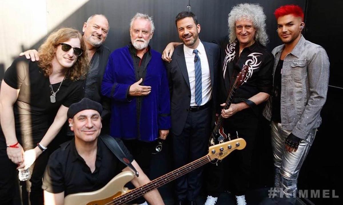 Album grupe Queen posle 25 godina ponovo prvi na britanskoj top listi!