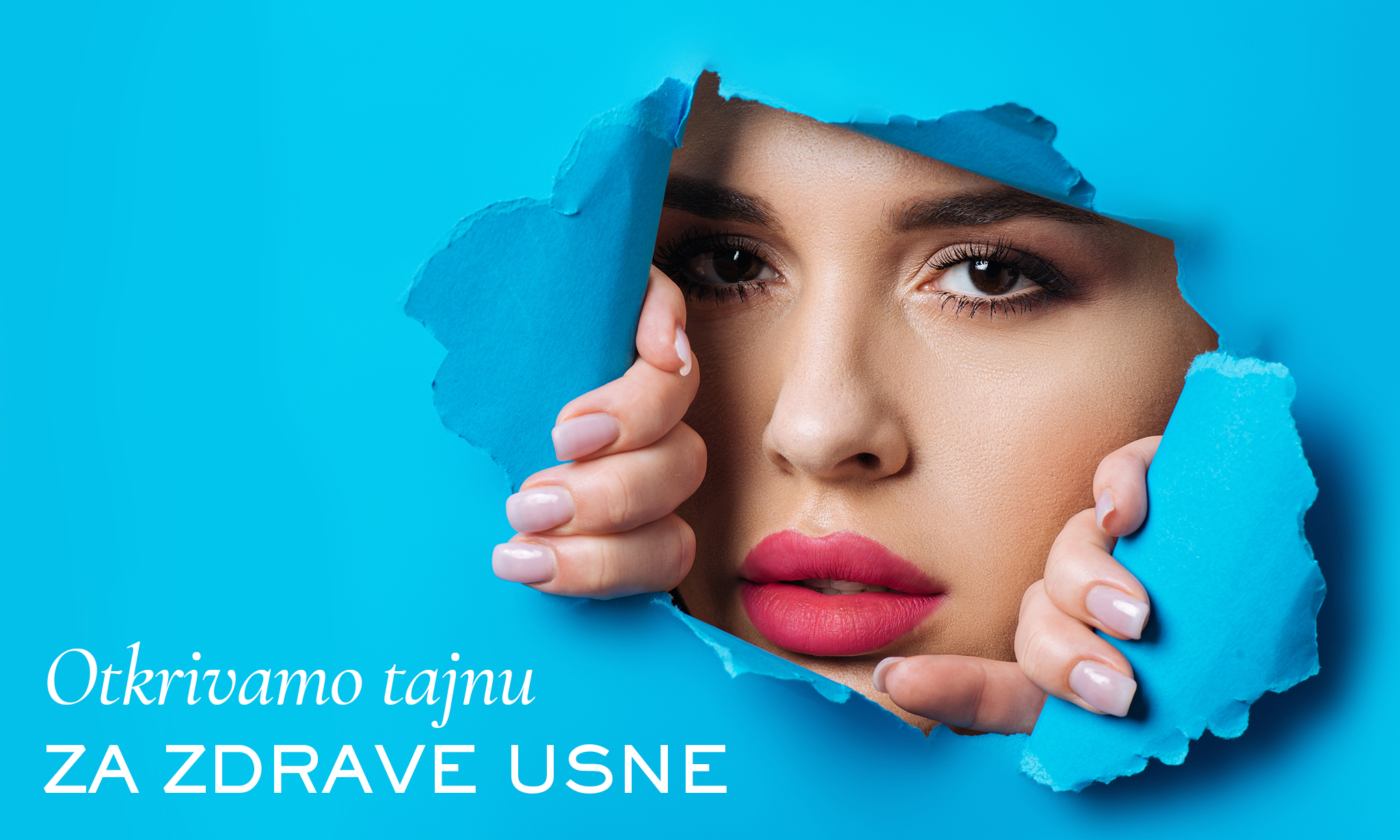 NUXE ima za vas TOP 5 saveta za zdrave usne i super poklone!