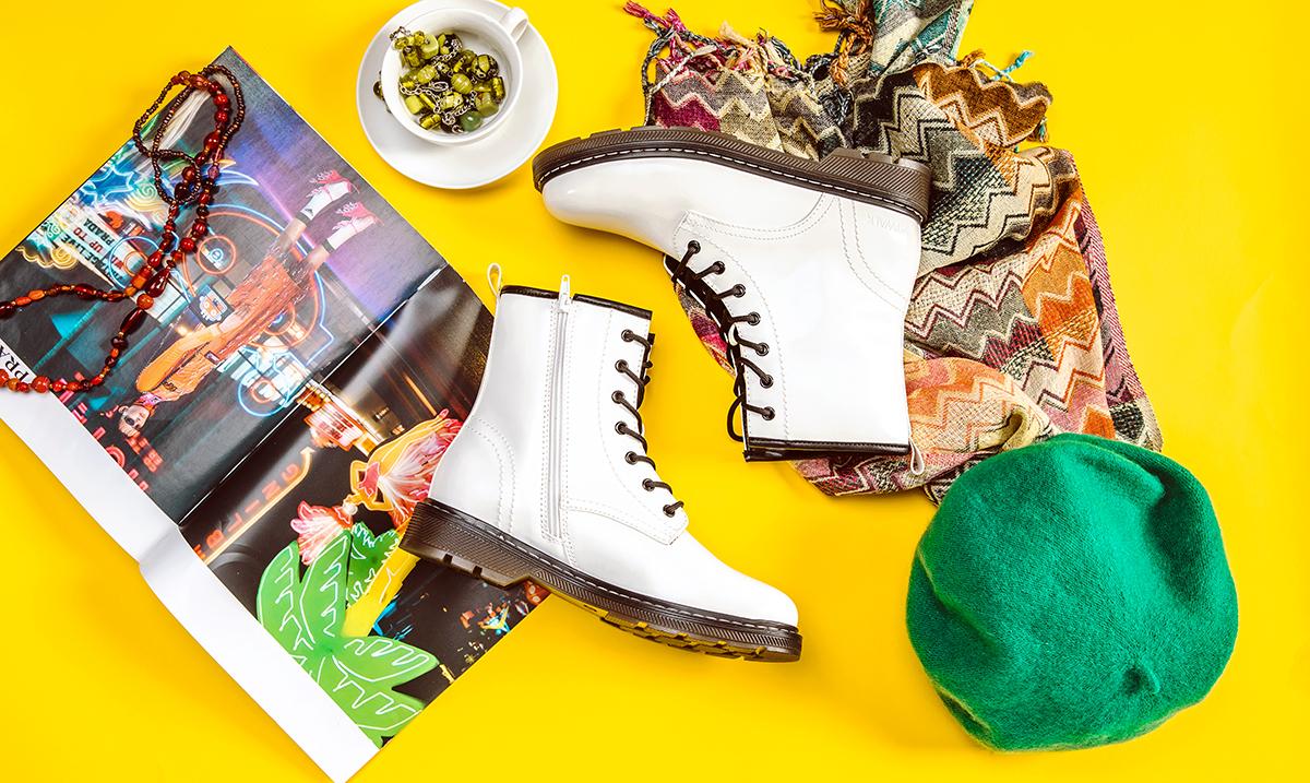 Nova kolekcija obuće Milice Pavlović stigla u Deichmann
