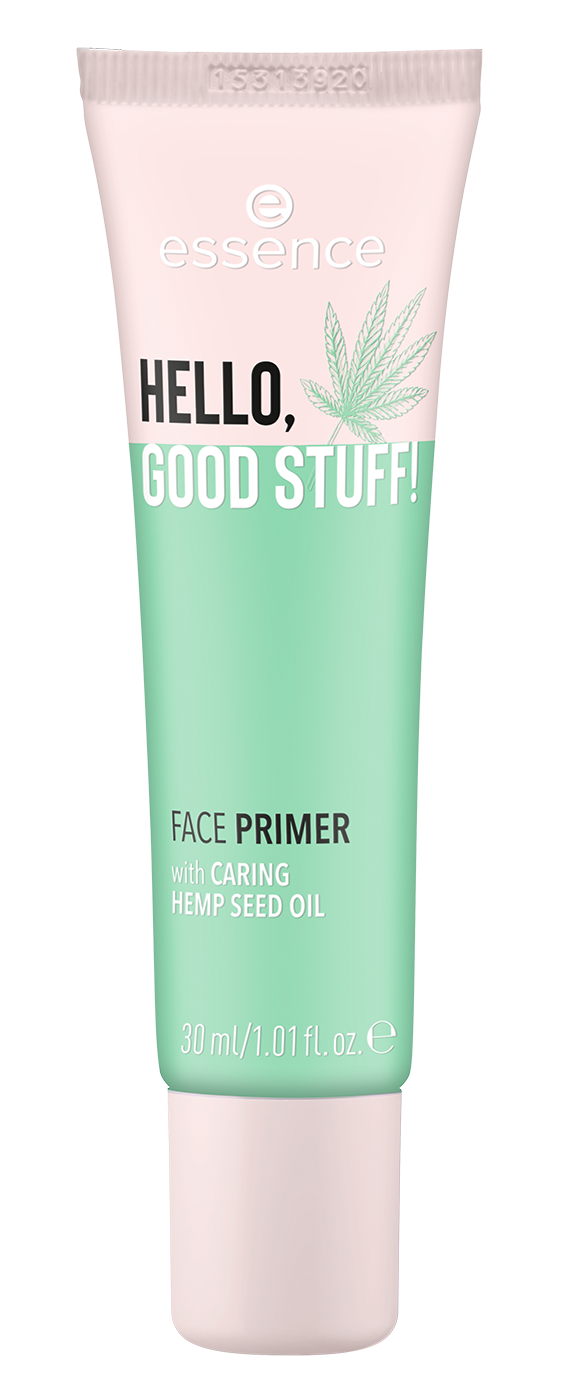 HELLO, GOOD STUFF! PRIMER ZA LICE