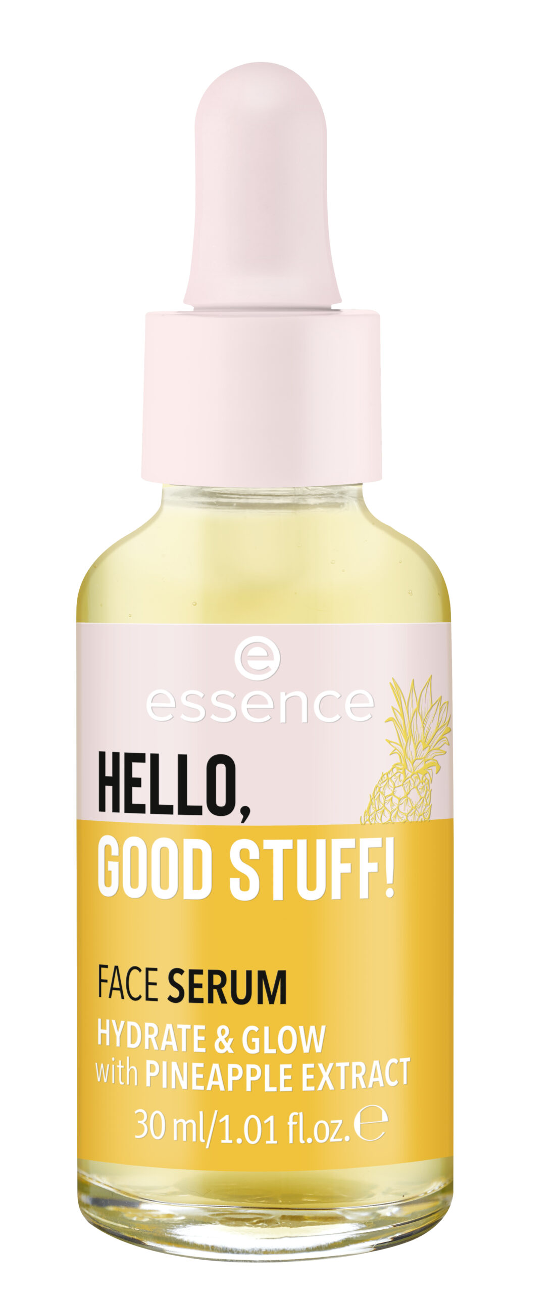 HELLO, GOOD STUFF! SERUM ZA LICE