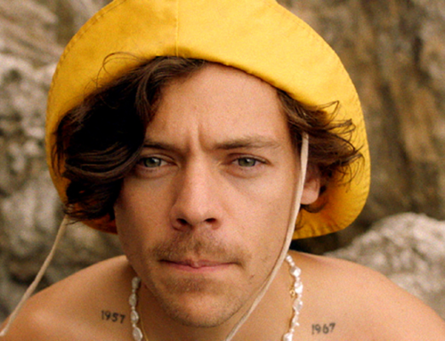 Harry Styles objavio video spot novog singla GOLDEN