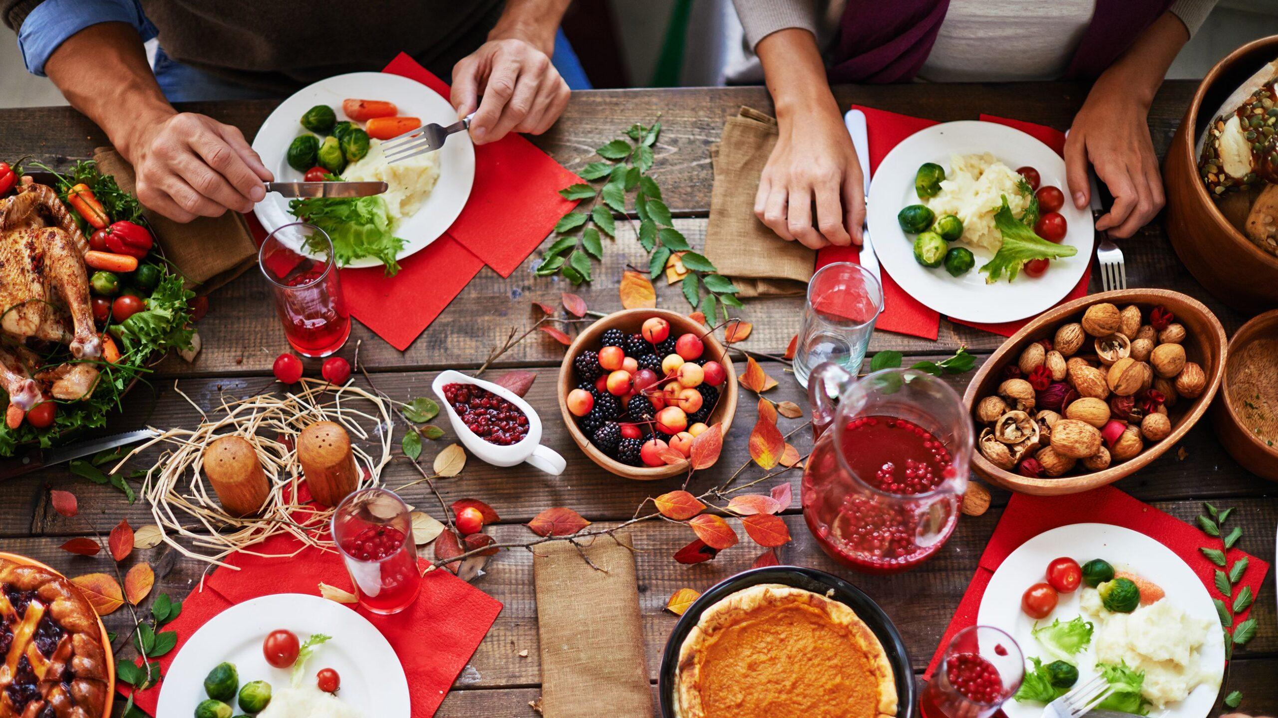 Evo kako bi trebalo da se hranimo kada je hladno vreme