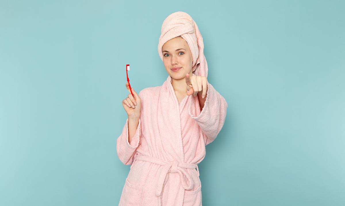 Oralna higijena – navika koja čuva zdravlje čitavog organizma