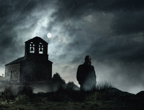 "Premijera nove HBO Europe serije ""Trideset srebrnjaka"" 29. novembra"