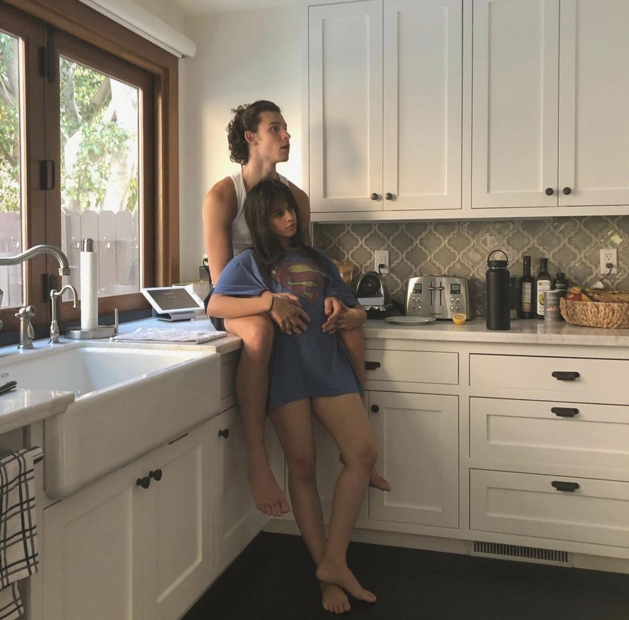 Camila Cabello: Od Shawna sam naučila mnogo toga o ljubavi
