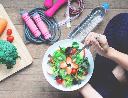 Koje su namirnice najbolje pre i posle vežbanja?