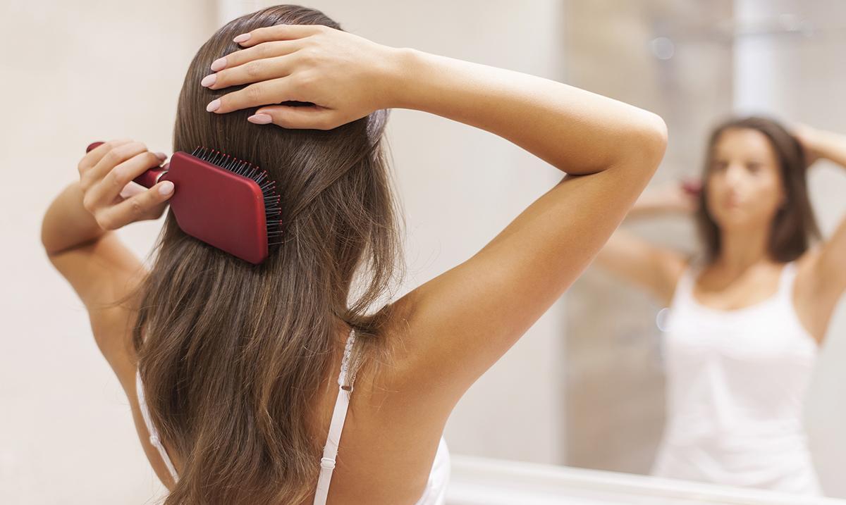 Tokom jeseni kosa više opada, ali nemaš razloga za brigu