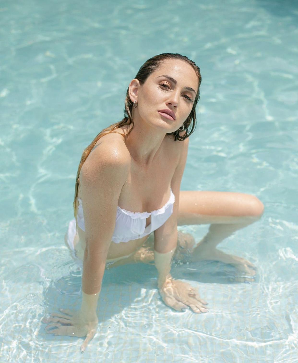 "Verila se glumica iz ""Violette"" - Mercedes Lambre!"