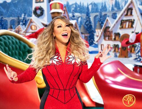 Mariah Carey, Ariana Grande i Jennifer Hudson spašavaju Božić!