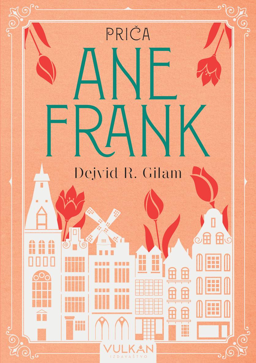 Knjiga koja će vas ostaviti bez daha:Priča Ane Frank