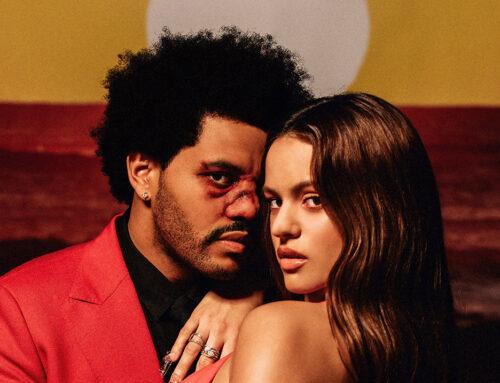 "The Weeknd i Rosalía se udružili u ""Blinding Lights"" remiksu"
