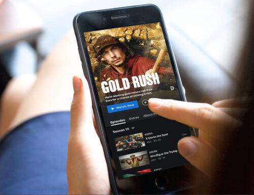 Discovery pokreće discovery + novi globalni striming servis