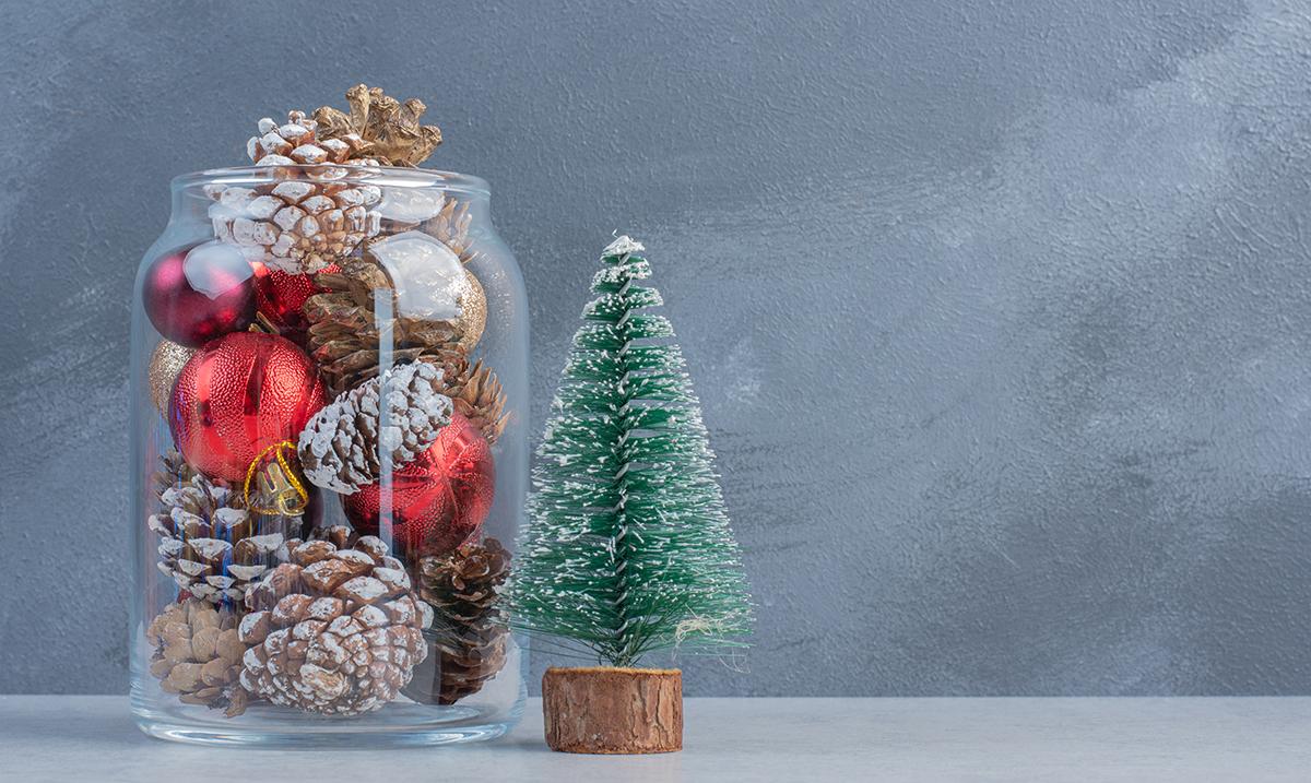7 odličnih ideja za DIY novogodišnjih ukrasa