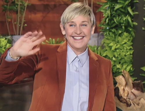 Ellen DeGeneres: Evo kako sam saznala da imam koronu