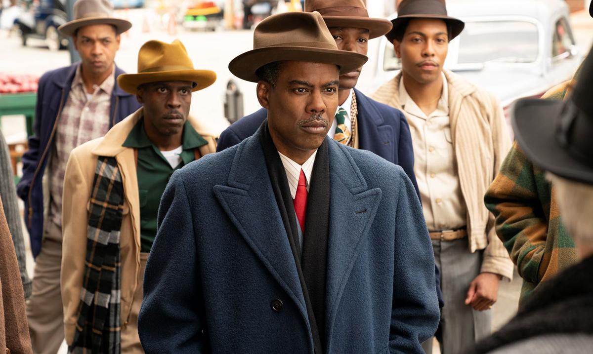 AMC počinje novu godinu sa dve premijere - Fargo sezona 4 i NOS4A2 sezona 2 premijerno 4. januara