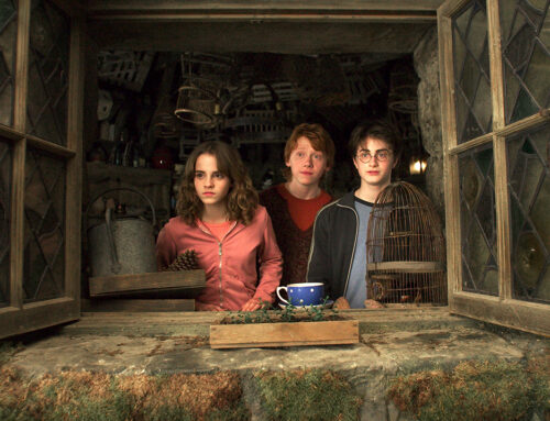 Da li na HBO Max stiže serija o Harryju Potteru?