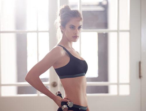 Sportiskinja u duši? Upoznajte Lisca Powefrul!