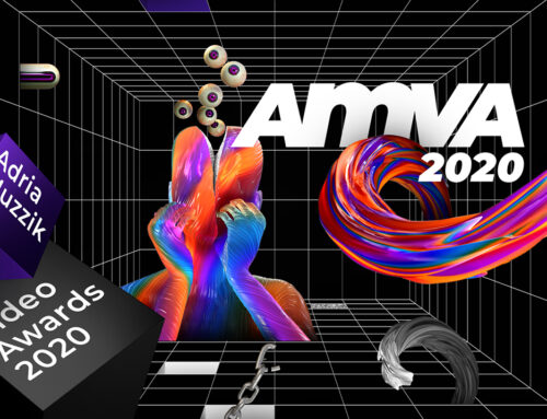 ADRIA MUZZIK VIDEO AWARDS 2020: region bira najbolje muzičke spotove