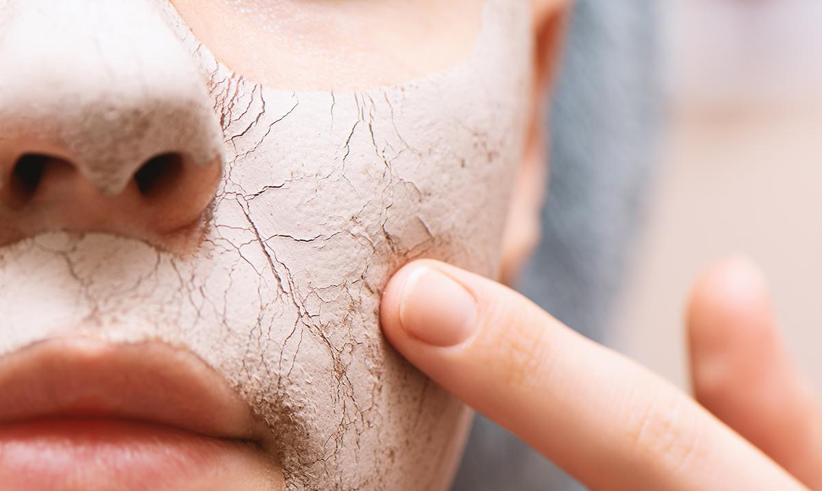 Kvasac je odličan za prirodnu negu kože i kose